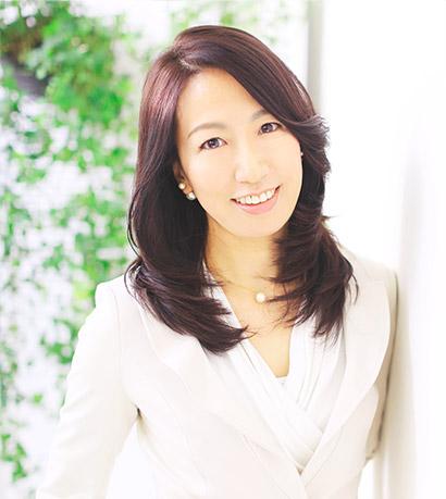恵比寿マリアージュサロン 代表 吉野晶子