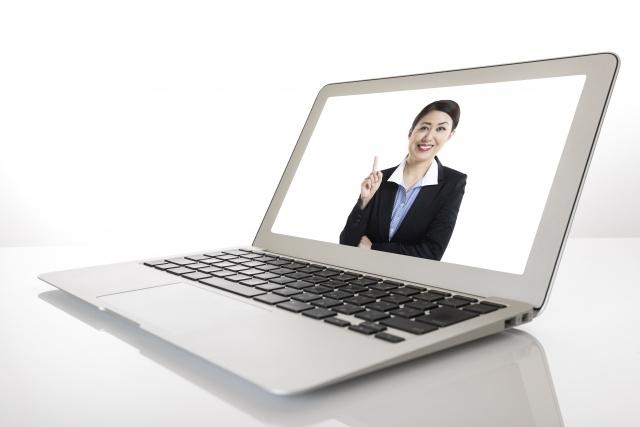 結婚相談所の入会面談をオンラインで実施中